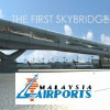 KLIA2 New LCCT Skybridge Vibration & Dampers Design